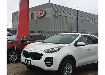 Thunder Bay car dealership Performance KIA