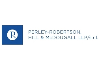 Ottawa bankruptcy lawyer Perley-Robertson, Hill & McDougall LLP/s.r.l.