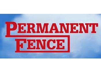 Peterborough fencing contractor Permanent Fence