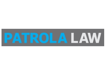 Surrey business lawyer Perpinder Patrola