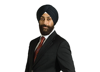 Surrey business lawyer Perpinder Singh Patrola