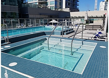 Coquitlam pool service Perry's Pools