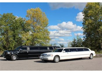 Peterborough limo service Personal Touch Limo