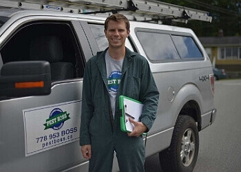Burnaby pest control Pest Boss