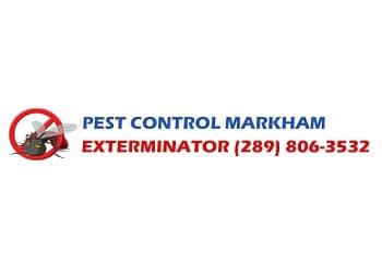 Markham pest control Pest Control Markham Exterminator