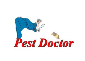 Pest Doctor Nanaimo Pest Control