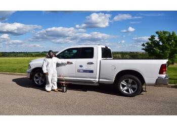 Saskatoon pest control Pest in Peace Control Solutions Inc.