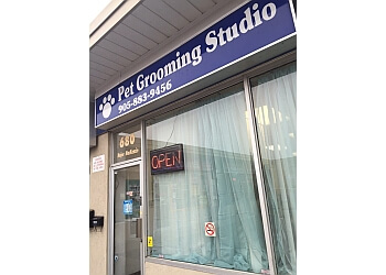 Richmond Hill pet grooming Pet Grooming Studio