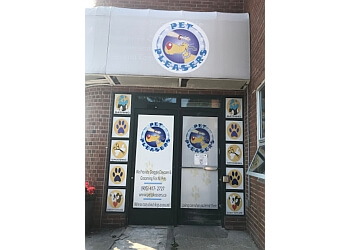 Vaughan pet grooming Pet Pleasers
