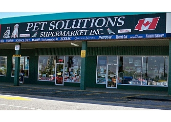 Delta pet grooming Pet Solutions Supermarket & Grooming