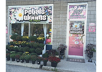 Brantford florist Petals and Blooms by Angie