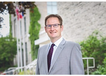 Guelph employment lawyer Peter A. McSherry