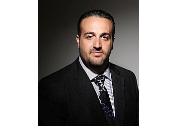 Oakville dui lawyer Peter Craniotis