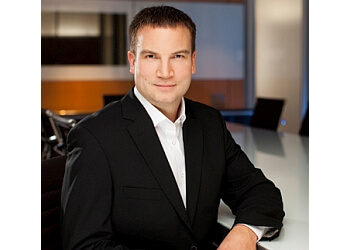Peter D. Borszcz Kelowna Real Estate Lawyers