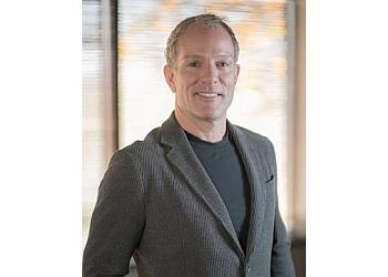 London intellectual property lawyer Peter Dillon