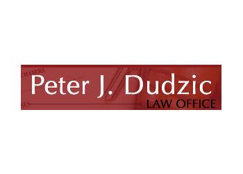 Hamilton real estate lawyer Peter Dudzic - Peter J. Dudzic Law Office
