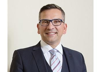 Laval bankruptcy lawyer Peter Karavoulias