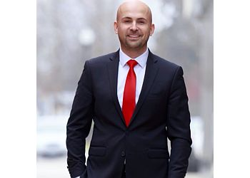 Waterloo real estate agent Peter Kostecki