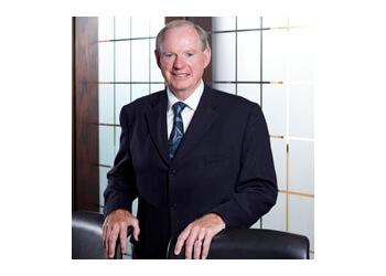 Brantford personal injury lawyer Peter Quinlan