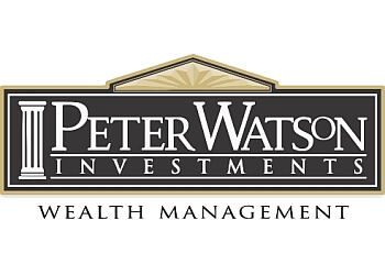 Oakville financial service Peter Watson Investments