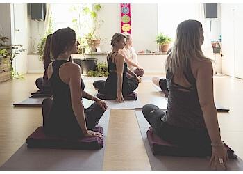 Peterborough yoga studio Peterborough Living Yoga