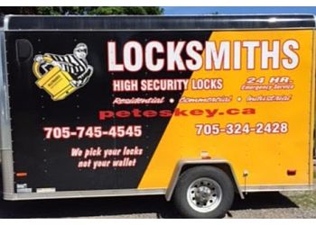 Peterborough Locksmith