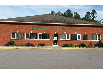 Peterborough Veterinary Services