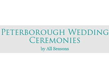 Peterborough Wedding Ceremonies