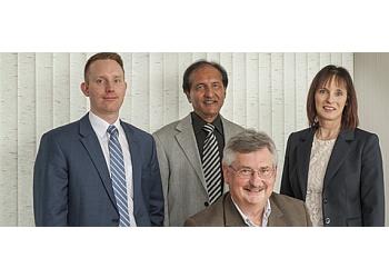 Surrey civil litigation lawyer Peterson Stark Scott