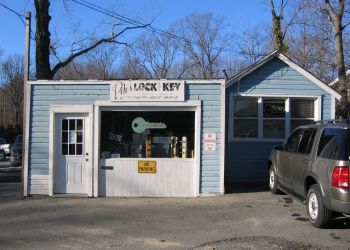 Kawartha Lakes locksmith Pete's Mobile Lock & Key