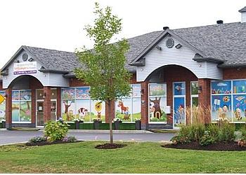 Brossard preschool Garderie Petits Anges de Brossard