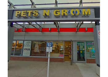 Burlington pet grooming Pets N Groom