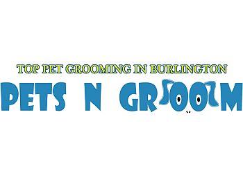 Burlington pet grooming Pets N Groom Inc.