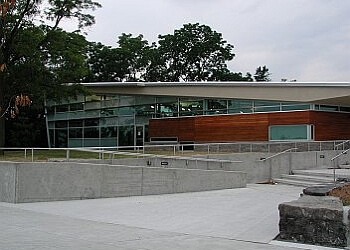 Petticoat Creek Branch Library