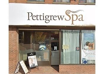 Pettigrew Spa Peterborough Spas