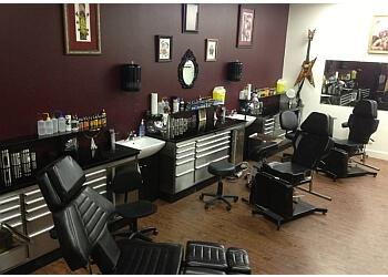 Pharaoh Tattoo Studio Kelowna Tattoo Shops