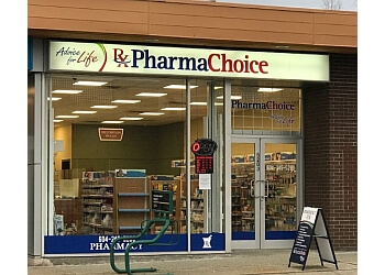 Burnaby pharmacy PharmaChoice South Slope