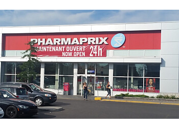 Laval pharmacy Pharmaprix