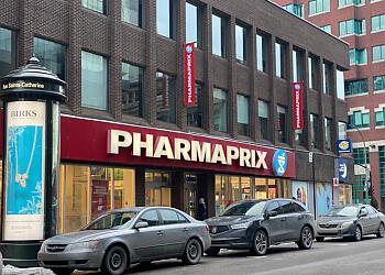 Montreal pharmacy Pharmaprix