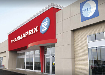 Quebec pharmacy Pharmaprix