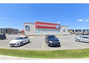 Saint Hyacinthe pharmacy Pharmaprix
