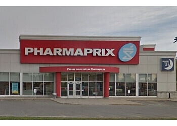 Trois Rivieres pharmacy Pharmaprix