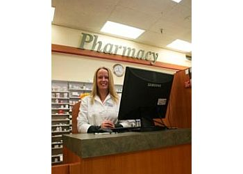 Delta pharmacy Pharmasave