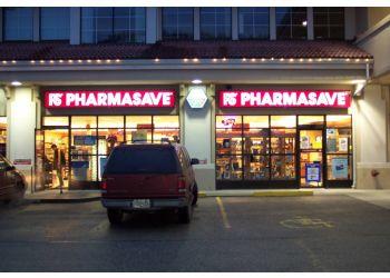 Kelowna pharmacy Pharmasave