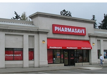Nanaimo pharmacy Pharmasave