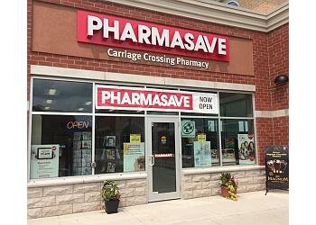 Waterloo pharmacy Pharmasave - Carriage Crossing Pharmacy