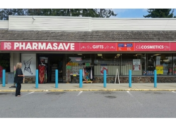 Burnaby pharmacy Pharmasave Crest