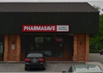 Barrie pharmacy Pharmasave Cundles Pharmacy