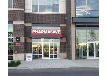 Sherwood Park pharmacy Pharmasave Emerald Hills