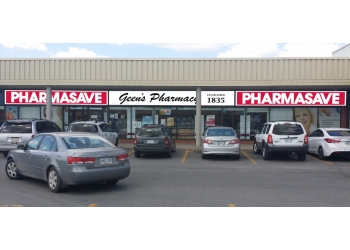 Belleville pharmacy Pharmasave Geen's Family
